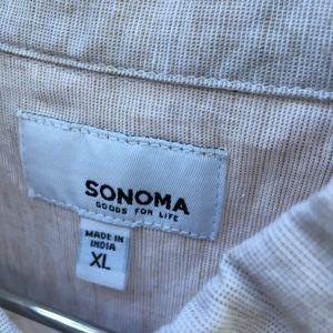 Sonoma Shirts - NWT Sonoma Mens shirt